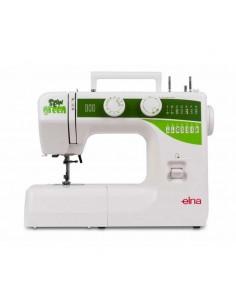 ELNA SEW GREEN 1000