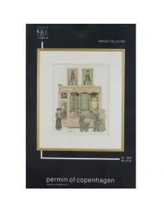 "Permin of Copenhagen ""70-0315"""