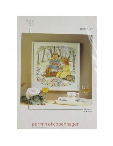 "Permin of Copenhagen ""12-3057"""