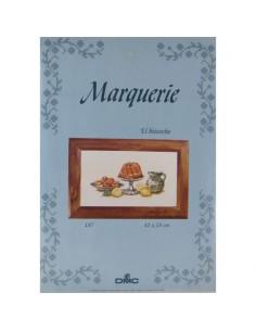 """Marquerie """"El Bizcocho"""""""